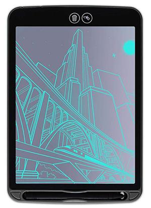 Bobique LCD-Zeichen-Tablet (12 Zoll) mit Stift für nur 9,99€