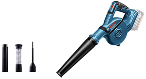 Bosch Professional 18V System Akku Gebläse GBL 18V-120 (bis zu 270 km/h) für nur 53,99€ (statt 67€)