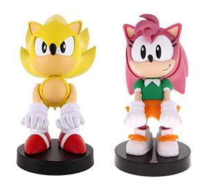Cable Guy – Super Sonic bzw. Amy Rose für nur 19,99€ (statt 24,99€)