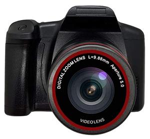 Camnoon Digitalkamera (720p, 16-Fach Zoom) für nur 34,39€