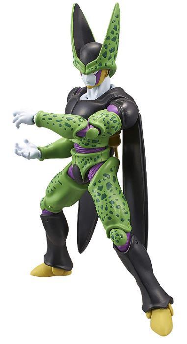 Dragon Ball Super – Dragon Star Figur Perfect Cell 36185