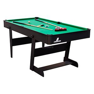 Cougar Hustle L Billardtisch für nur 234,89€ inkl. Lieferung