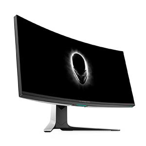 Top! Dell Alienware AW3821DW 37,5 Zoll Curved Gaming Monitor für nur 999,90€ (statt 1.329€)