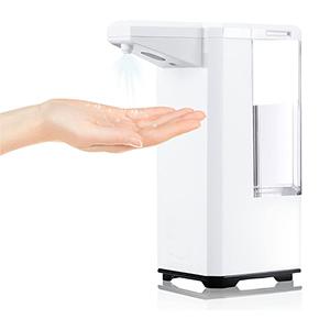 Letfit Handdesinfektionsmittel-Spender (500 ml) für nur 5,99€ inkl. Versand