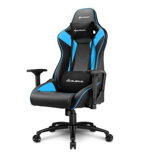 Sharkoon ELBRUS 3 Gaming-Stuhl für nur 233,99€ inkl. Versand