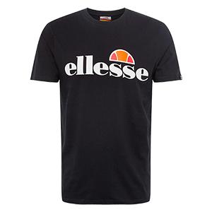 Ellesse Logo T-Shirts in verschiedenen Farben für je 19,92€ inkl. Versand