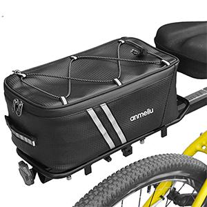 Kstyhome Gepäckträger-Fahrradtasche für nur 18,99€ inkl. Versand