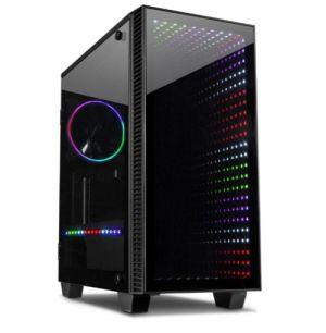 Inter-Tech X-608 Infinity Micro PC-Gehäuse für nur 63,89€ inkl. Versand