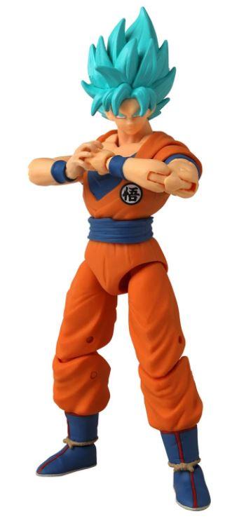 Dragon Ball Super – Dragon Stars Figur Super-Saiyajin Blue Goku 36780