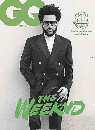 GQ Magazin Jahresabo ab 27,40€ und dazu Gutscheinprämien im Wert von bis zu 15€