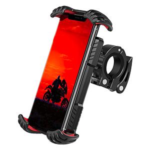 CosmAce Fahrrad Universal Handyhalterung für nur 5,99€ inkl. Prime-Versand
