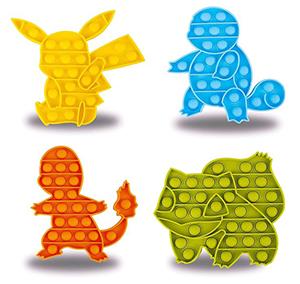 Homorro Fidget Toys Set (4 Stück) für nur 16,99€