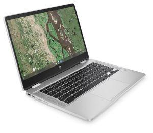 HP Chromebook x360 (14 Zoll FHD 2in1 Touch N6000 8GB/128GB) für nur 394€ inkl. Versand