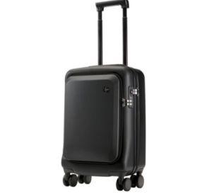 HP All-in-One Handgepäcktasche/ Notebook-Tasche (39,6 cm/ 15 Zoll, schwarz) für nur 49,90€ inkl. Versand