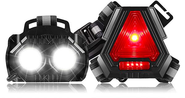 Greenclick LED Lauflampe für nur 7,49€ inkl. Prime-Versand