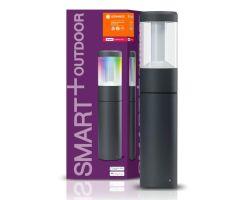 Knaller: LEDVANCE Smart+ LED Gartenleuchte kompatibel mit Echo Plus, Echo Show (2. Gen.) + Philips Hue für 65,99€