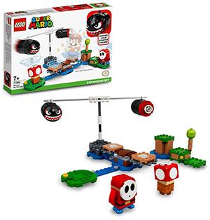 LEGO 71366 Super Mario Riesen-Kugelwillis – Erweiterungsset für nur 14,99€ (statt 20€)