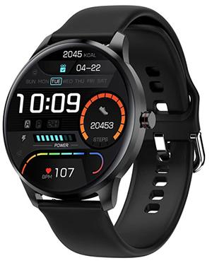 LIEBIG Smartwatch Herren Fitnessuhr für nur 26,89€