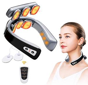 ZHKARO Intelligentes Nackenmassagegerät für nur 21,19€