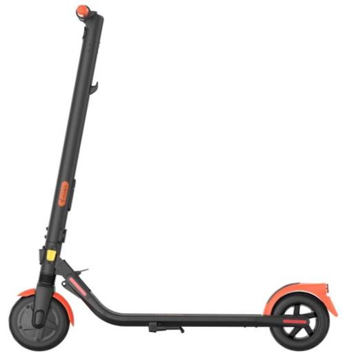Ninebot KickScooter ES1LD Powered by Segway mit Straßenzulassung für nur 249,90€ (statt 349€)