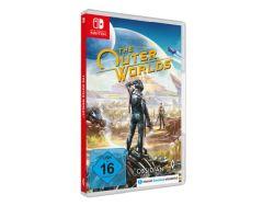 The Outer Worlds für Nintendo Switch nur 16,99€ inkl. Prime-Versand