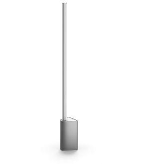 Philips Hue White & Color Ambiance Signe Tischleuchte (Aluminium, Bluetooth) für nur 106€ inkl. Versand
