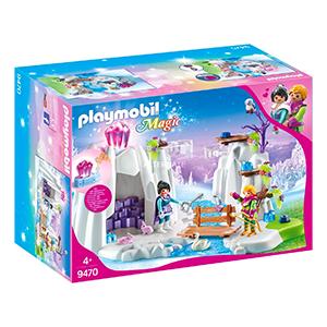PLAYMOBIL 9470 Suche nach dem Liebeskristall für nur 24,98€ inkl. Versand
