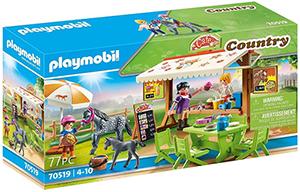 PLAYMOBIL Country 70519 Pony-Café für nur 19,99€ (statt 25€)
