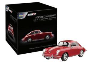 Revell Adventskalender Porsche 356 B Coupé für nur 21,79€ inkl. Versand
