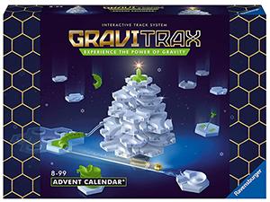 Ravensburger 27031 – GraviTrax Adventskalender für nur 19,32€ (statt 26€)