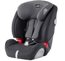 BRITAX RÖMER Kindersitz 9-36 kg EVOLVA 1-2-3 SL SICT in storm grey für 146,19€