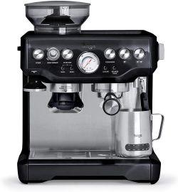 Sage Appliances SES875 the Barista Express Siebträgermaschine nur 326,39€