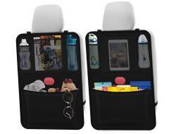 Doppelpack MHO+ALL Auto Rückenlehnenschutz für 13,07€