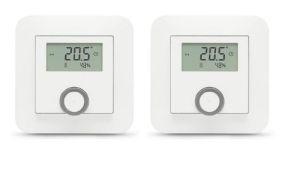Bosch Smart Home Raumthermostat 2er Set für nur 89,89€ inkl. Versand