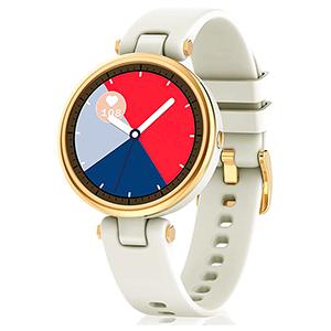 DIKTOYOU Damen Fitness Smartwatch für nur 26,99€ inkl. Prime-Versand