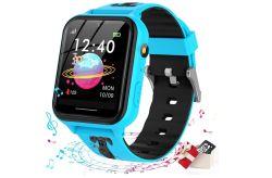 Smooce Kinder Smartwatch mit Kamera und SOS Notruf Knopf für 19,99€