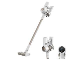 Dreame V10 Akku-Staubsauger (weiß, mit Turbobürste, beutellos) für nur 159,90€ inkl. Versand