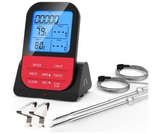 MixcMax Küchenthermometer/ Fleischthermometer für nur 12,99€ inkl. Versand