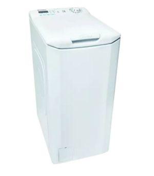 Candy CST 26LE/1-S Waschmaschine (Toplader, 6 kg, 1200 U/Min) für nur 306€ inkl. Versand