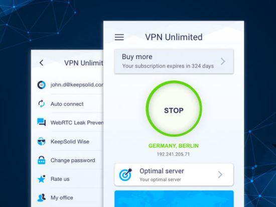 Sticky Password Premium + VPN Unlimited (5 Geräte) jeweils als Lifetime Lizenz für insgesamt nur 23,33€ (statt 281€)