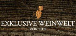 Logo Lidl Weinwelt