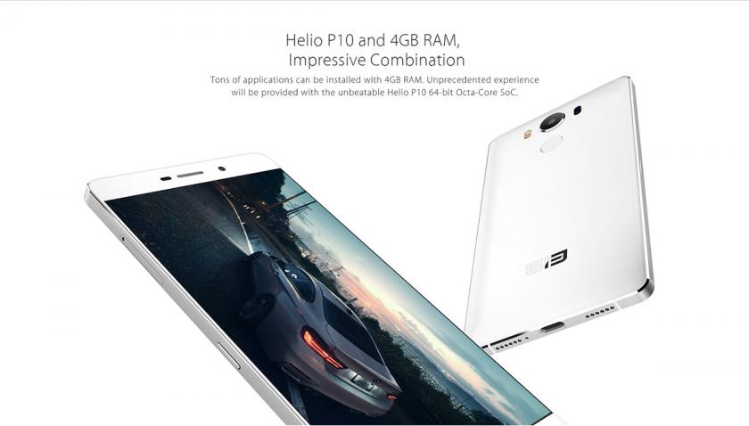 4GB Ram und schnelle 2.0GHz Achtkern-CPU